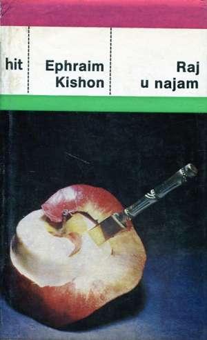 Raj u najam Kishon Ephraim tvrdi uvez