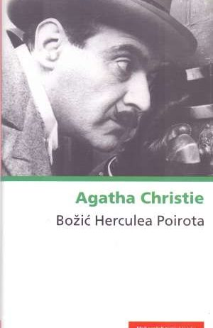 Christie Agatha - Božić Herculea Poirota