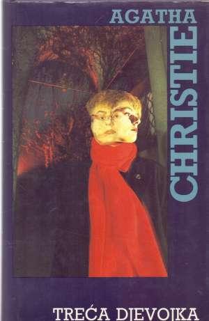 Treća djevojka Christie Agatha tvrdi uvez