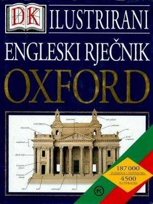 Christopher Davis, Thomas Webster - Ilustrirani engleski rječnik Oxford