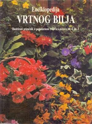 Enciklopedija vrtnog bilja Linda Fox / Pripremila tvrdi uvez