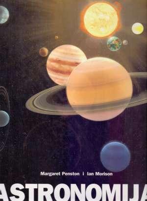 Margaret Penston, Ian Morison - Astronomija