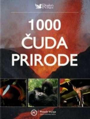 Zdravko Kafol - 1000 čuda prirode