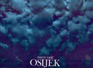Osijek Marin Topić tvrdi uvez