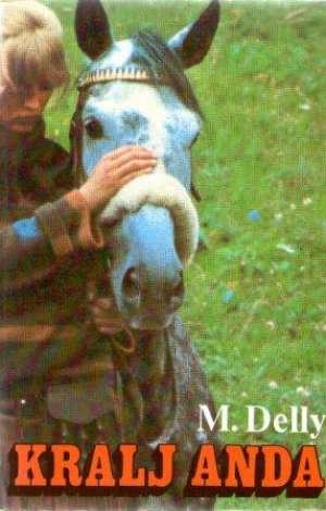 Kralj Anda Delly M. tvrdi uvez