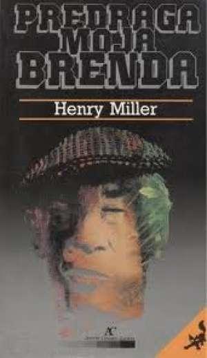 Predraga moja Brenda Miller Henry meki uvez