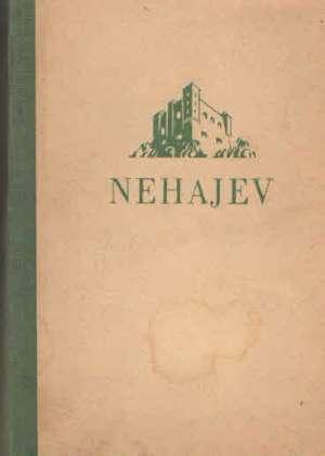 Rakovica Nehajev Milutin tvrdi uvez