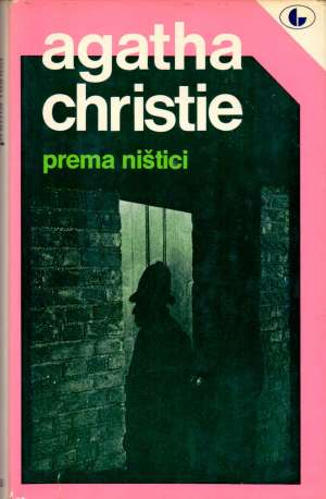 Christie Agatha - Prema ništici