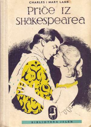 Lamb Charles I Mary - Priče iz Shakespearea