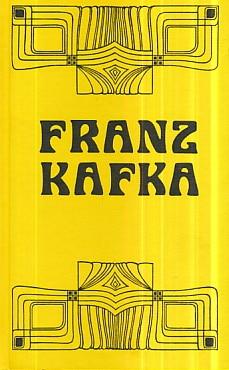 Odabrana djela 1-8 Kafka Franz tvrdi uvez
