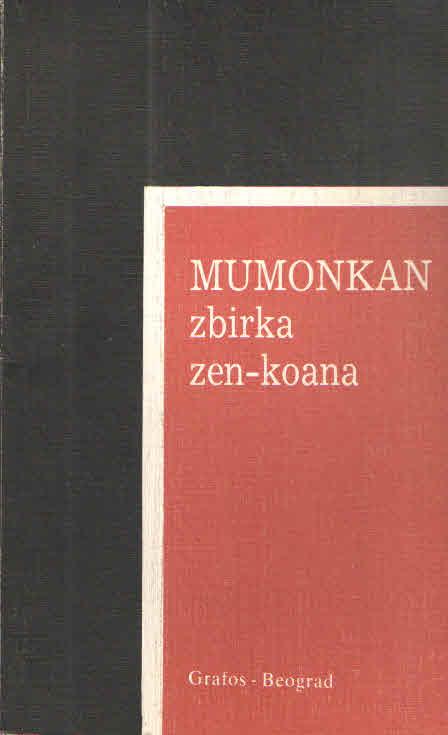 Mumonkan Mumonkan meki uvez