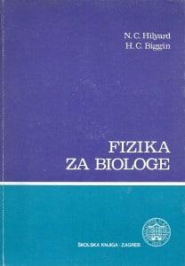 Fizika za biologe