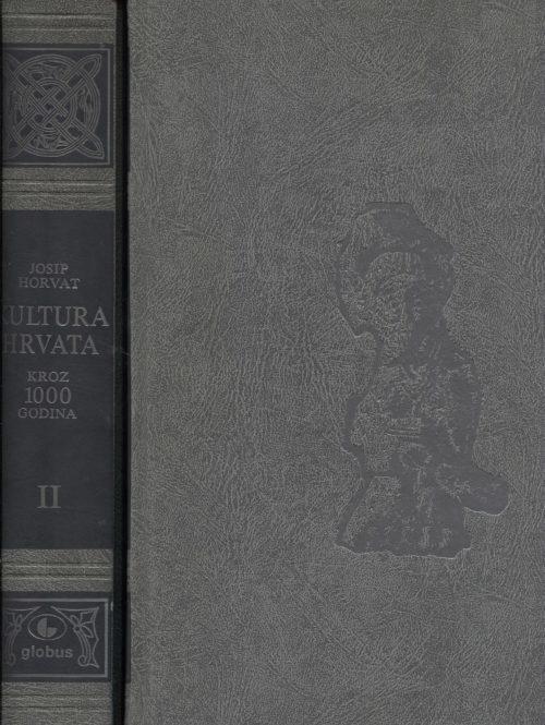 Kultura Hrvata kroz 1000 godina 1-2