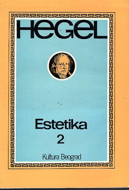 Estetika 1-3