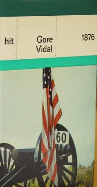 1876 Vidal Gore tvrdi uvez