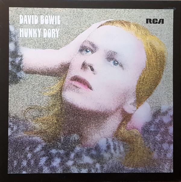 Gramofonska ploča David Bowie Hunky dory CL 13844 , stanje ploče je 8/10