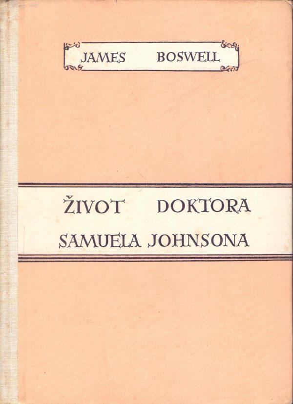 Život doktora Samuela Johnsona
