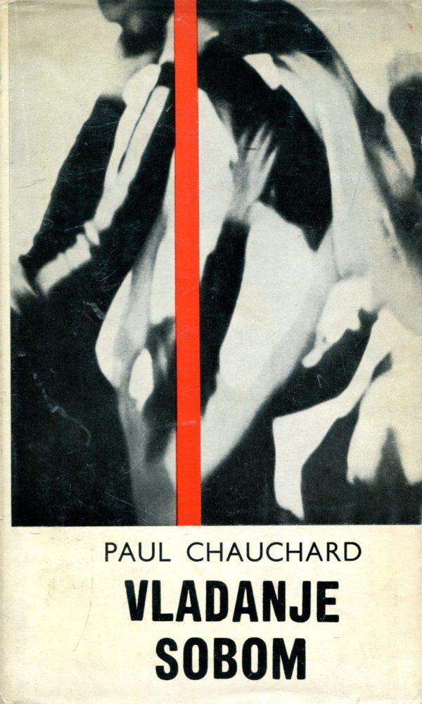 Vladanje sobom Paul Chauchard tvrdi uvez