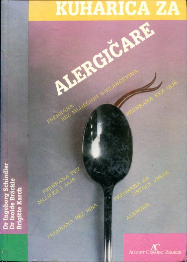 Kuharica za alergičare