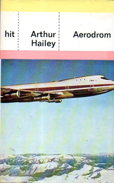 Aerodrom Hailey Arthur tvrdi uvez