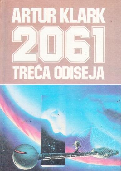 2061 treća odiseja