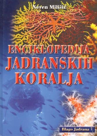 Enciklopedija jadranskih koralja