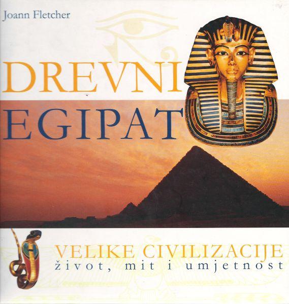 Drevni Egipat Joann Fletcher tvrdi uvez