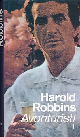 Avanturisti 1-2 Robbins Harold tvrdi uvez