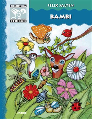 Bambi Salten Felix tvrdi uvez