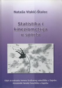 Statistika i kineziometrija u sportu