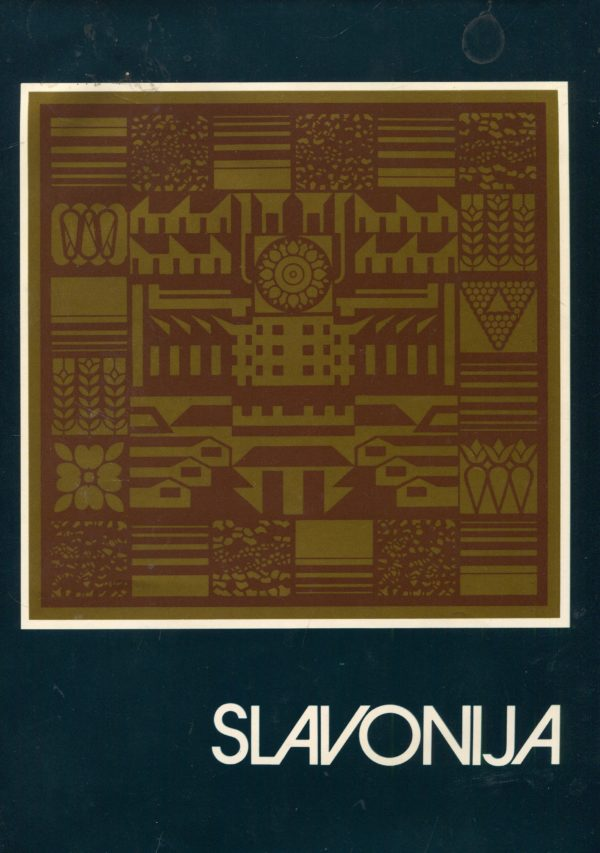 Slavonija '80
