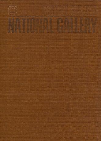Muzeji svijeta - National gallery Washington Pavao Pavličić preveo tvrdi uvez
