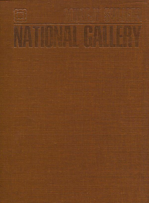Muzeji svijeta - National gallery Washington