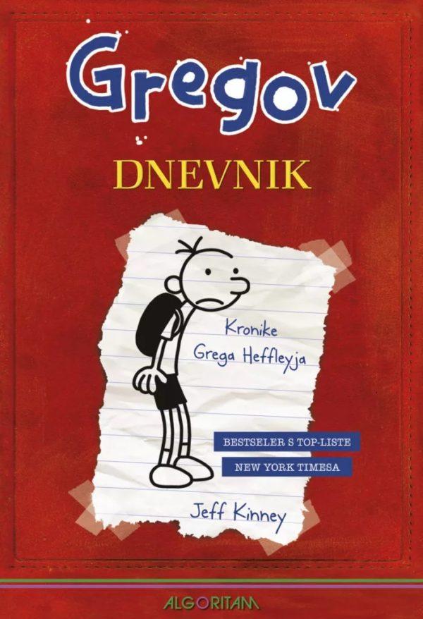 Kinney Jeff - Gregov dnevnik - Kronike Grega Heffleyja