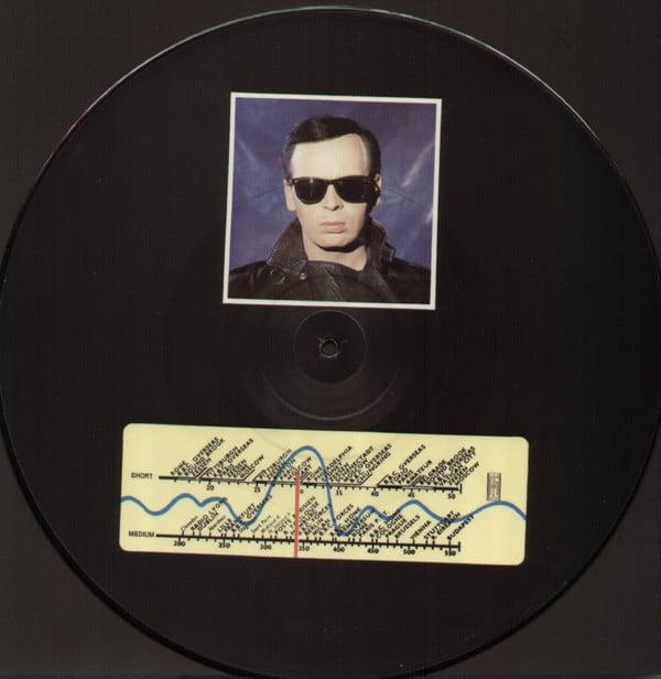 Gramofonska ploča Gary Numan Radio heart featuring gary numan (extended mix), stanje ploče je 10/10