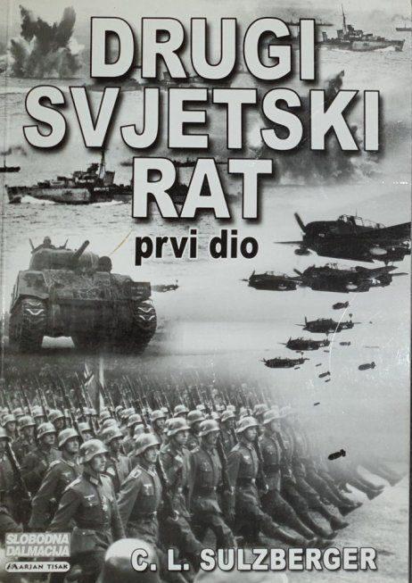 Drugi svjetski rat 1-2
