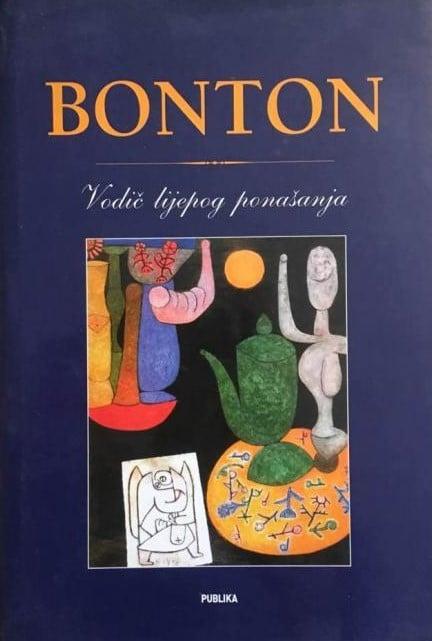 Bonton - Vodič lijepog ponašanja