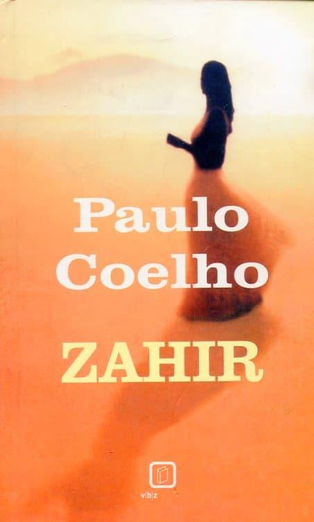 Zahir Coelho Paulo tvrdi uvez
