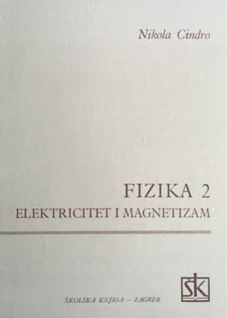 Fizika 2 - Elektricitet i magnetizam