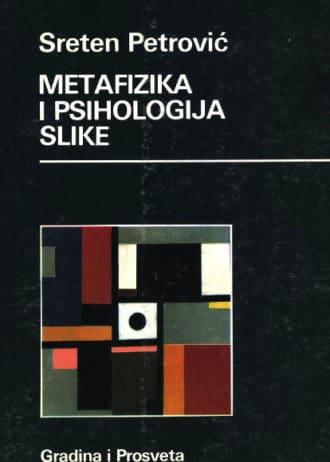 Metafizika i psihologija slike