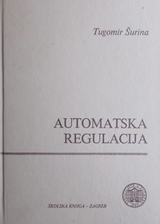 Automatska regulacija
