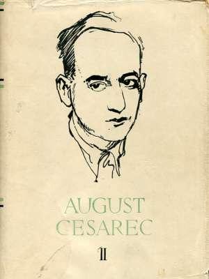 97. August Cesarec II - Tonkina jedina ljubav, Zlatni mladić, Sin domovine
