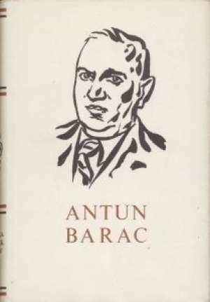 101. Antun Barac - Članci i eseji