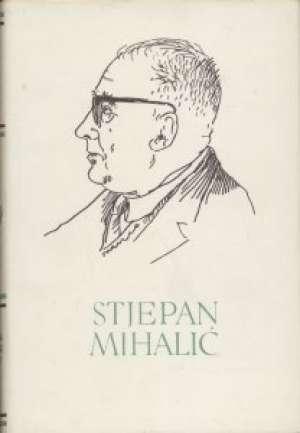 Novele, Teleći odresci 110. Stjepan Mihalić tvrdi uvez