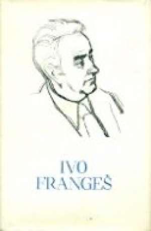149. Ivo Frangeš 149. Ivo Frangeš tvrdi uvez
