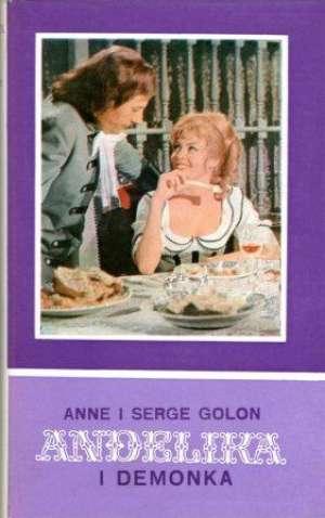 Golon Anne I Serge - Anđelika i demonka 1-2 *