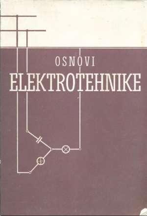 Osnovi elektrotehnike I.m.ivanov meki uvez