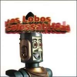 Colossal Head Los Lobos
