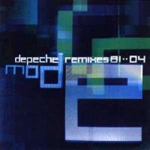 Remixes 81..04 Depeche Mode D uvez