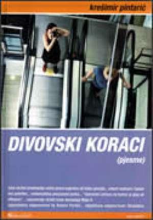 Pintarić Krešimir - Divovski koraci